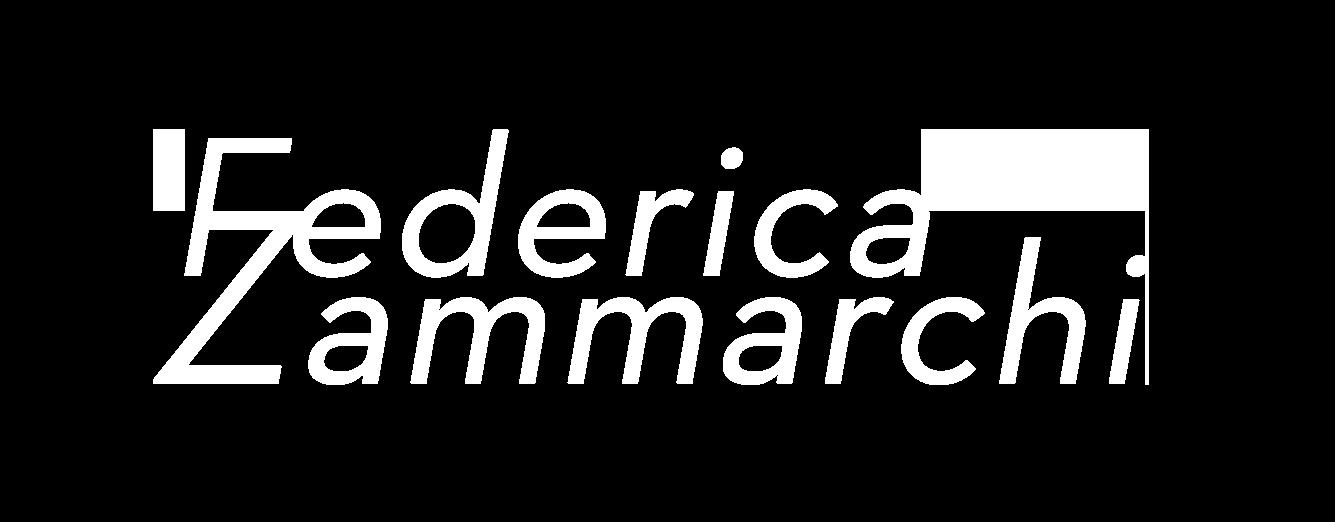 Federica Zammarchi Logo